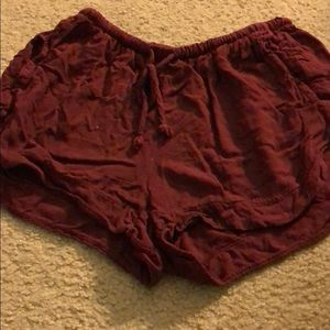 Brandy Melville Shorts - Shorts